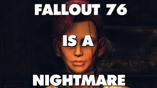 Download Fallout 76 Is An Absolute Nightmare - This Is Why Video