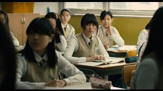 Download 実在の女子中学生集団性暴行事件を映画化した衝撃作!『ハン・ゴンジュ 17歳の涙』予告編 Video