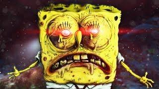 Download Spongebob's Day Of Terror! Video
