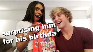 Download Birthday Surprise!! Video