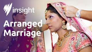 Download The grey area between arranged and forced marriages. Video