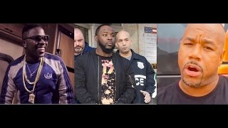 Download Wack100 Tells Troy Ave 'Rule #1: SAY NOTHING' after Troy puts out Statement after Taxstone arrest. Video