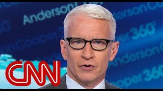 Download Anderson Cooper calls out Trump's lie Video