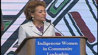 Download Governor General Michaëlle Jean speech Video