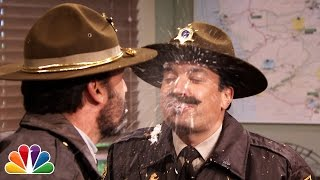 Download Jimmy Fallon & Jon Hamm's '80s TV Show-Part 1 Video