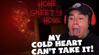Download 99% OF PEOPLE WILL GET SCARED (How savage are you?)   Home Sweet Home [2] (Asian horror) Video