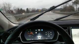 Download Tesla windshield wipers could be smarter Video