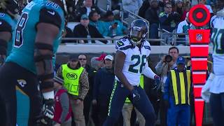 Download Seahawks Saturday Night Mic'd Up: Shaquill Griffin Video
