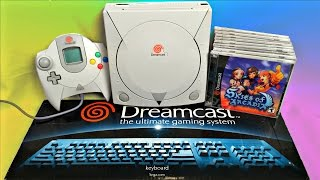 Download Sega DREAMCAST Buying Guide & Recommended Games Video
