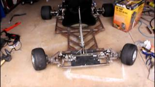 Download (Homemade) Go Kart Build Project 20: Modifying/Fixing the Spindles! Video