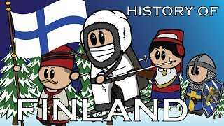 Download The Animated History of Finland Video