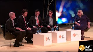 Download Should We Fear or Welcome the Singularity? Nobel Week Dialogue 2015 - The Future of Intelligence Video