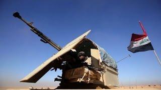 Download Irak: des milices progouvernementales s'approchent de Tal Afar Video