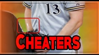 Download MLB: Cheaters (HD) Video