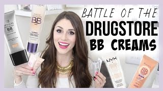 Download Battle of the Drugstore BB Creams: Round 1 Video
