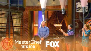 Download Gordon Gets Frosted   Season 4 Ep. 2   MASTERCHEF JUNIOR Video