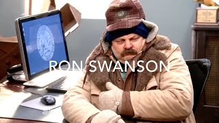 Download The Best Of Ron Swanson (Parks and Recreation) Video
