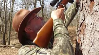 Download Squirrel Hunt with Darrell and Willie Video