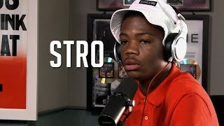 Download Astro Changes Name to Stro & Gets at Ebro For Not Supporting NY Rap Enough Video