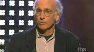 Download Larry David: Earth to America Video