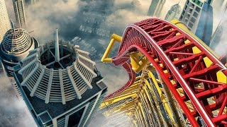 Download Top 5 MOST INSANE BANNED Roller Coasters YOU CAN'T GO ON ANYMORE! Video
