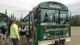 Download 20150708: Denali Shuttle Tour Video