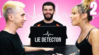 Download LIE DETECTOR TEST WITH MY GIRLFRIEND...(MY TURN) Video