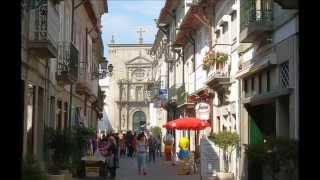 Download Minho - ″A jóia do norte de Portugal″ Video
