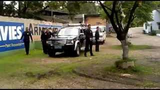 Download VIP VEHICLES (2) ESCAPE FROM ASSASINS BY 5 DATAILED PROTECTION AGENTS. Video