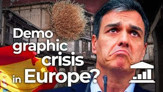 Download AGING: Spain and the West against the ropes - VisualPolitik EN Video