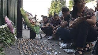 Download Aubervilliers, un an après la mort de Zhang Chaolin Video