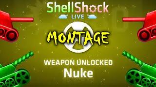 Download ShellShock LIVE Nuke Montage Video