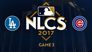 Download Taylor, Darvish lead Dodgers to 3-0 lead: 10/17/17 Video