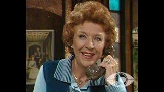 Download Noele Gordon 65, (1919-1985) actress Video