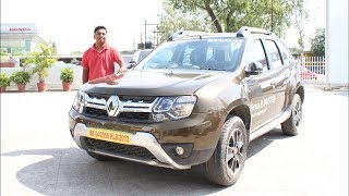 Download Renault Duster | Duster 2017 | Duster Test Drive | Renault Duster dci Video