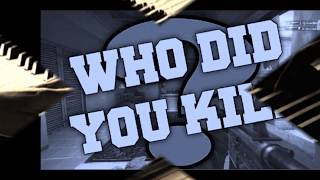 Download Larry Wilcox & His Orchestra. The from ″ Who did you kill″. Instrumental. Pierot Video