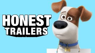 Download Honest Trailers - The Secret Life of Pets Video