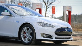 Download Tesla's Supercharger Policy Change - What It Means For You Video