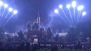 Download Hong Kong Disneyland (Fireworks) May 2016 Video