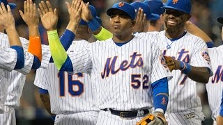 Download New York Mets re-sign Yoenis Cespedes for 4 years and $110 million Video