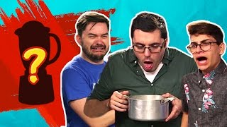 Download WORST. SMOOTHIES. EVER. W/ SMOSH GAMES Video