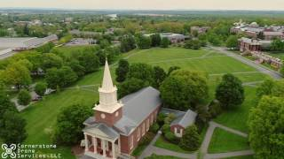 Download Bucknell University Aerial Drone Tour Video