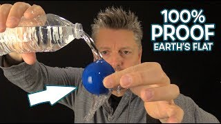 Download Earth is Flat! - 100% PROOF!! AMAZING!! (Comedy) Video