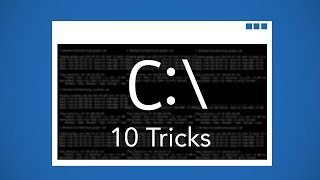 Download 10 Cool Command Prompt Tricks You Should Know Video