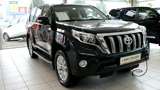Download 2015 New Toyota Land Cruiser Video