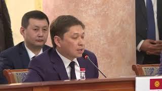 Download Сапар Исаков жестко ответил Бакытжану Сагинтаеву в Ереване Video