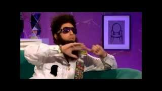 Download The Dictator (Sasha Baron Cohen) - Interview May 2012 Video