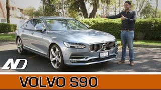 Download Volvo S90 - Olvídate de los alemanes Video