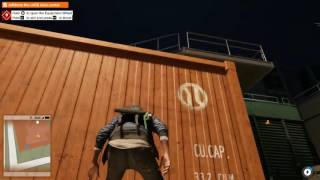 Download Lets Hack some S**T on watchdogs 2 pc Video