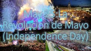 Download Argentine Culture Video